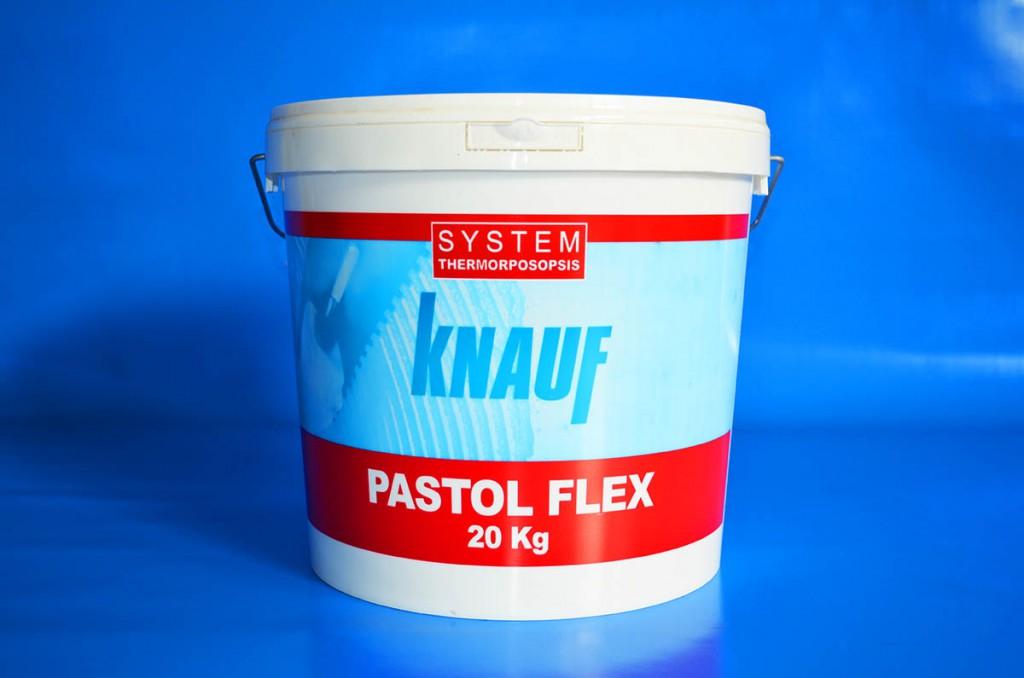 Pastol flex